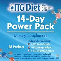 14 Day Power Pack