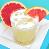 Grapefruit Drink Mix