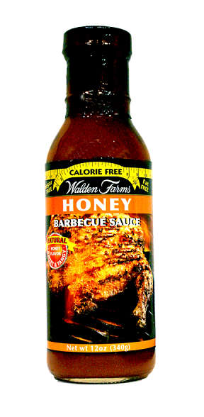 Walden Farms Honey BBQ