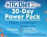 30 Day Power Packs