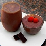Dark Chocolate Shake / Pudding Mix