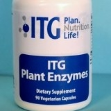 ITG Diet Plant Enzymes