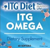 ITG Omega Dietary Supplement