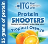 Tropical Orange Shooters