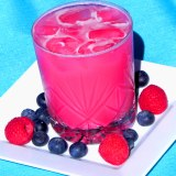 Wild Berry Drink Mix