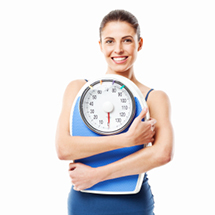 weight loss success