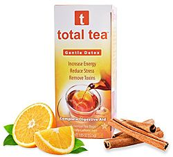 total,tea,digestion,energy,detox,gentle,laxative,colon